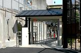 先斗町自転車駐車場