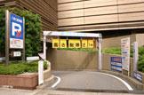 京都駅八条口駐車場