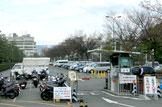 二条城駐車場