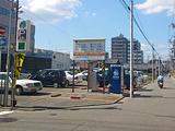 西大路札辻東駐車場