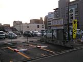 西大路七条第1駐車場
