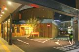 京都市鴨東駐車場