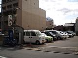 富永町深尾駐車場