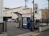 京田辺駐車場