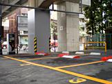 壬生駐車場