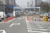 京都市御池地下駐車場