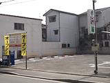 新千本札辻駐車場