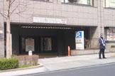 京都市山科駅前駐車場