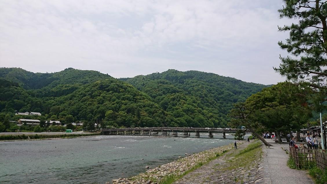 観光 嵐山